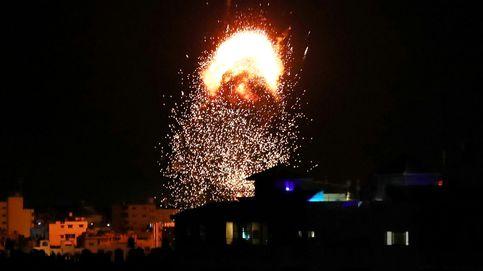 Continúa la violencia en Gaza mientras se aleja una tregua inmediata