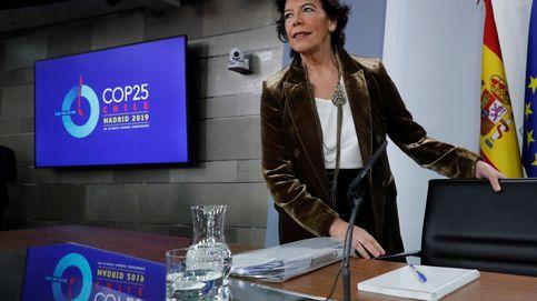 El Gobierno confirma que Sánchez no irá a la investidura ya si no tiene los apoyos