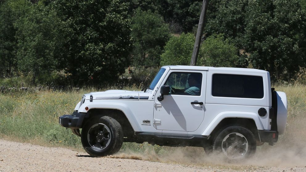 Jeep Wrangler, el todoterreno más extremo y legendario