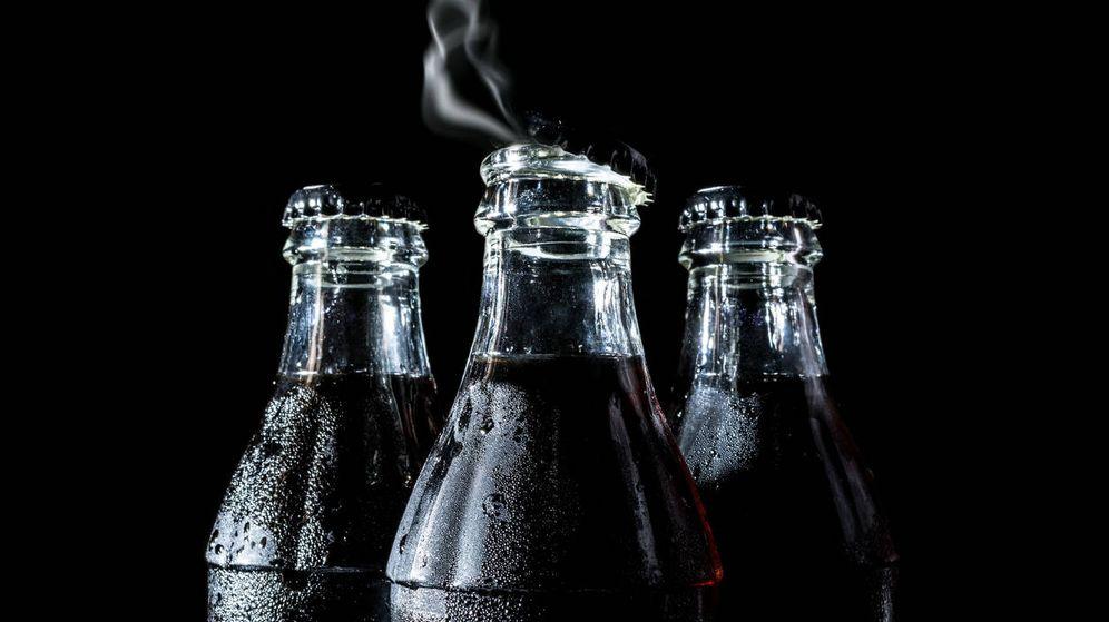 Foto: Malos tiempos para las bebidas carbonatadas. (iStock)