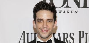 Post de Muere el actor Nick Cordero por covid-19 a los 41 años tras más de 3 meses hospitalizado