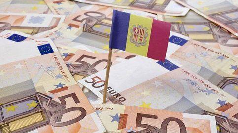La banca andorrana tiene que pujar en España por los ricos sin ser paraíso fiscal