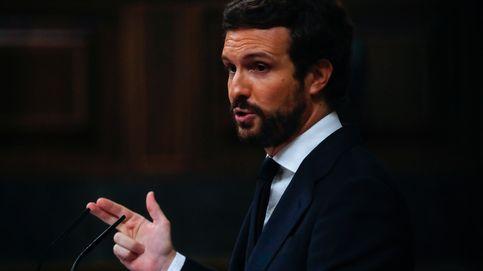 El mejor aliado de Sánchez es Pablo Casado