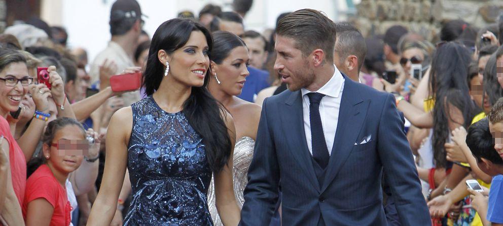 Pilar Rubio y Sergio Ramos ya son padres de un niño que se llama como el futbolista