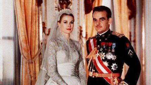65 años del vestido de boda (icono) de Grace Kelly: expertos como Caprile lo analizan
