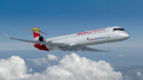 Air Nostrum cierra 130 millones con el ICO y volverá al aire con vuelos en Baleares