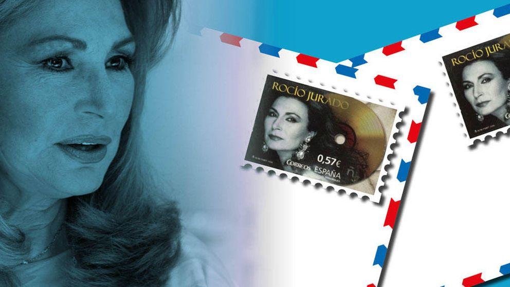 El sello de Rocío Jurado que unirá lo que su herencia separó
