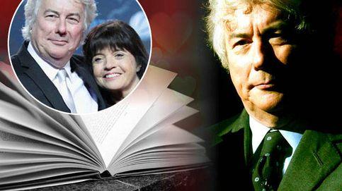Padre precoz y marido de una política: los pilares de la vida de Ken Follet