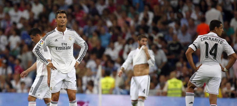 El Bernabéu vuelve a tomar la palabra tras el incendio declarado en el último derbi