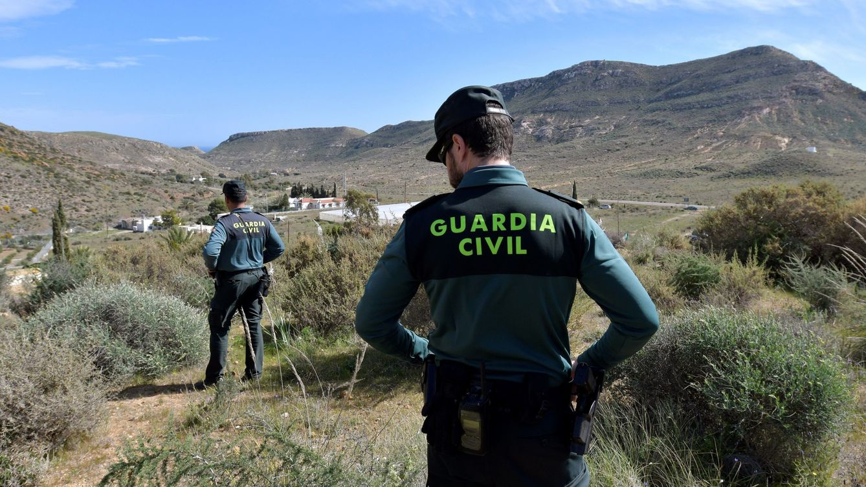 El niño desaparecido en Almería quería ir a coger palos para construir una cabaña