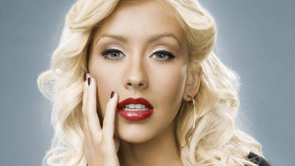 Christina Aguilera, impactada con una actuación de 'Got Talent España'
