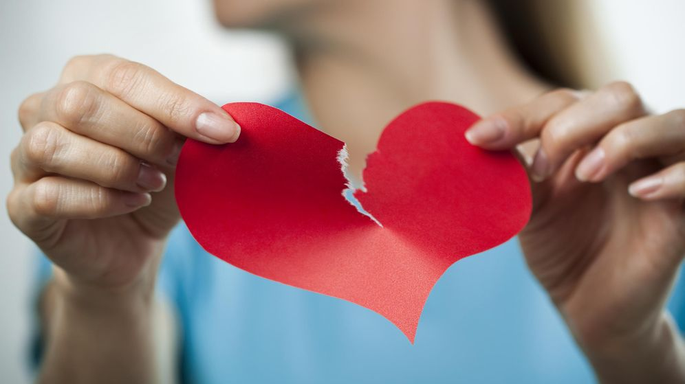Foto: Superar una ruptura no es cosa sencilla. (iStock)