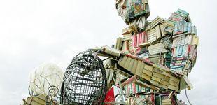 Post de Todos los libros de 2018 serán obras maestras... salvo alguna cosa