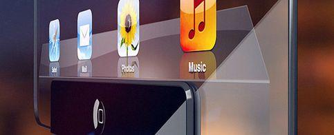 Foto: Apple estaría trabajando en un iPad 'imposible'