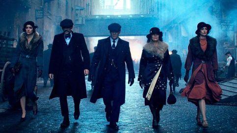 Los 'Peaky Blinders' luchan también contra el fascismo en su quinta temporada