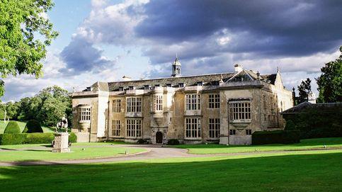 Hartwell, un hotel de lujo del siglo XVII en plena campiña inglesa