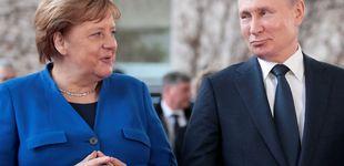 Post de Reunión al más alto nivel en Berlín para estabilizar Libia