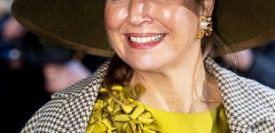 Post de Errores y aciertos del último look de la reina Máxima de Holanda