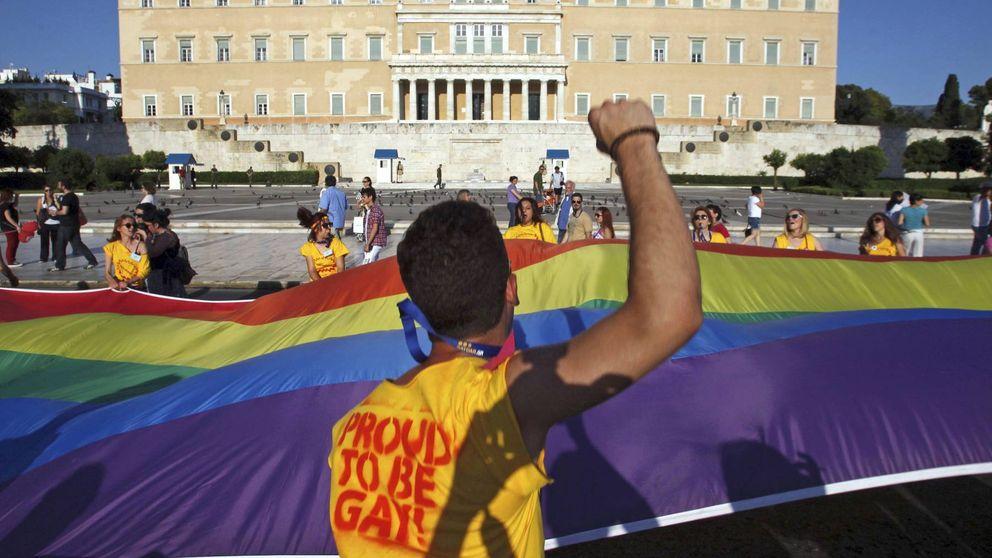 La Europa de los maricas destapa la homofobia imperante en Grecia
