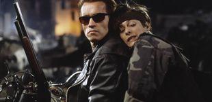 Post de El pequeño John Connor, de 'Terminator 2', un problemático y violento adulto