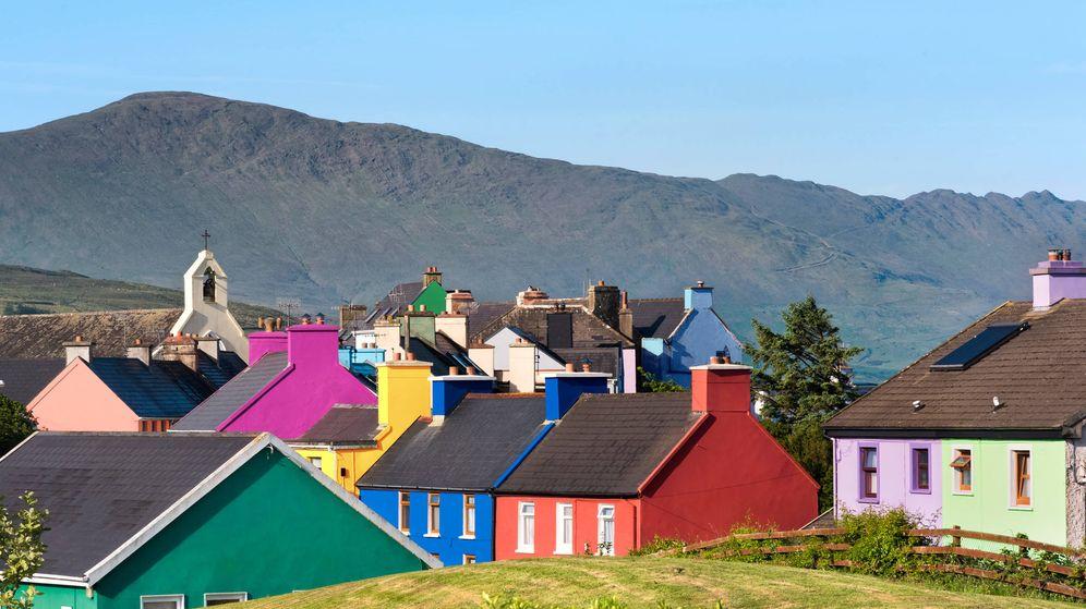 Foto: Prueba a perderte por los rincones con más encanto de Irlanda. (Foto: Turismo de Irlanda)