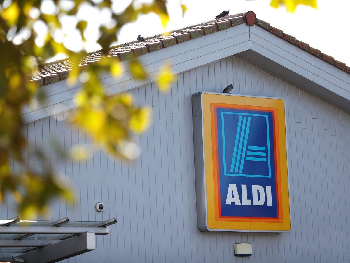 Foto: Un supermercado de Aldi. (Reuters)