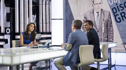 Subidón de Ana Pastor que marca un gran 8,7% con la exclusiva de 'El objetivo'