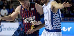 Post de Lesiones, acusaciones y desplantes: la historia de Alberto Jódar en el baloncesto