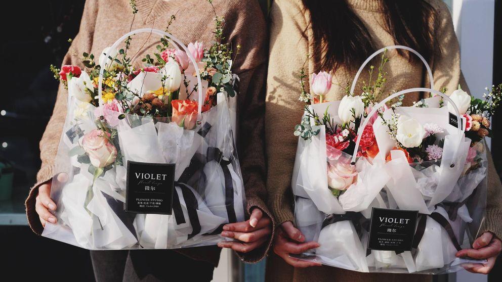Ramos de flores para alegrar tu casa: tiendas abiertas en esta fase de desescalada