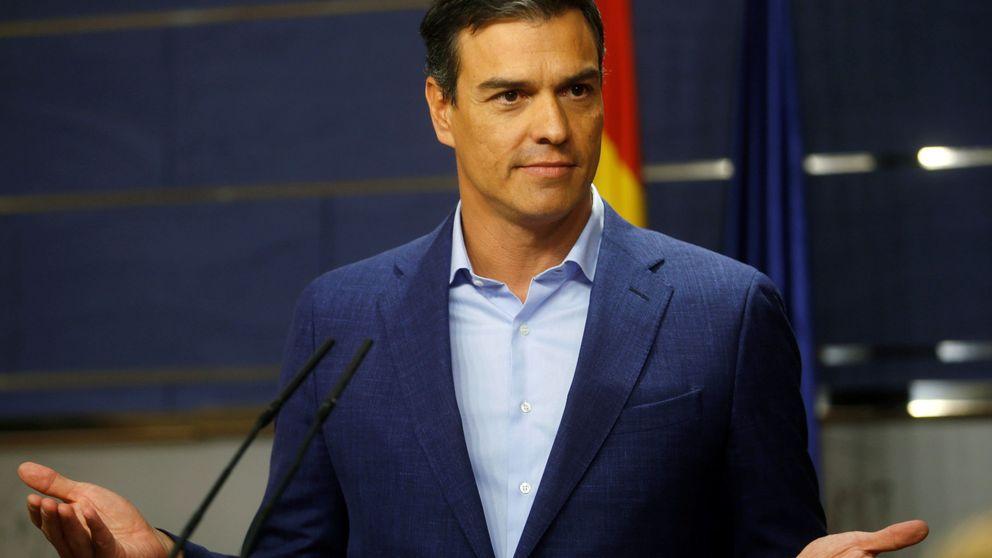 Pedro Sánchez y la ética de la responsabilidad