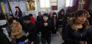 Post de El Vaticano de Francisco y la China de Xi se exploran tras 67 años de desencuentro