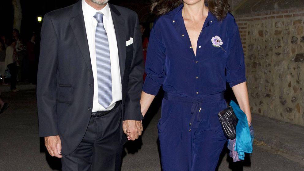 El último divorcio de los Franco: el de José Toledo y Cristóbal Martínez-Bordiú