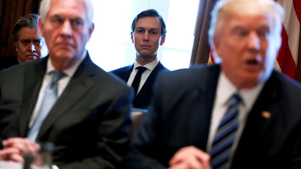 El yerno de Trump comparecerá ante el Senado por sus contactos con los rusos