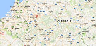 Post de Un muerto y un herido en un ataque con cuchillo en Wuppertal, en Alemania