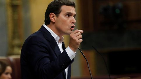 Rivera reta a Sánchez: Si lo ha hecho tan bien, convoque elecciones ya
