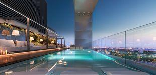 Post de Stoneweg revoluciona Madrid con 200 millones para dos torres con 600 pisos