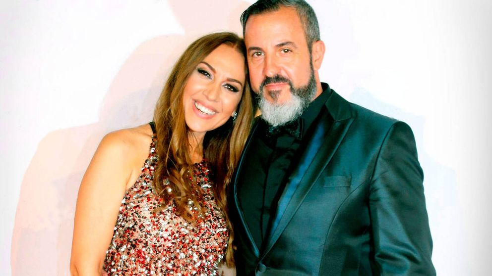 Óscar Tarruella, ex de Mónica Naranjo, carga contra ella: Está despechada