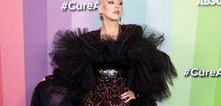 Post de Así es la dieta de los colores que siguió Christina Aguilera para adelgazar