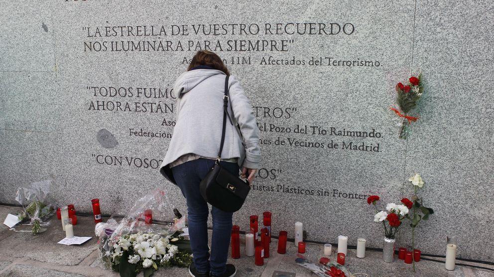 El jefe de los Tedax el 11M carga contra las teorías de la conspiración del atentado