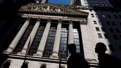 Wall Street se resiente tras los buenos datos de empleo de EEUU