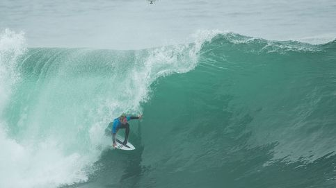 Mccullough supera 2ª ronda del mundial surf