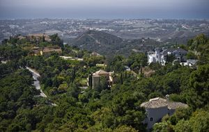 Un movimiento ciudadano, contra la cacicada urbanística de Marbella