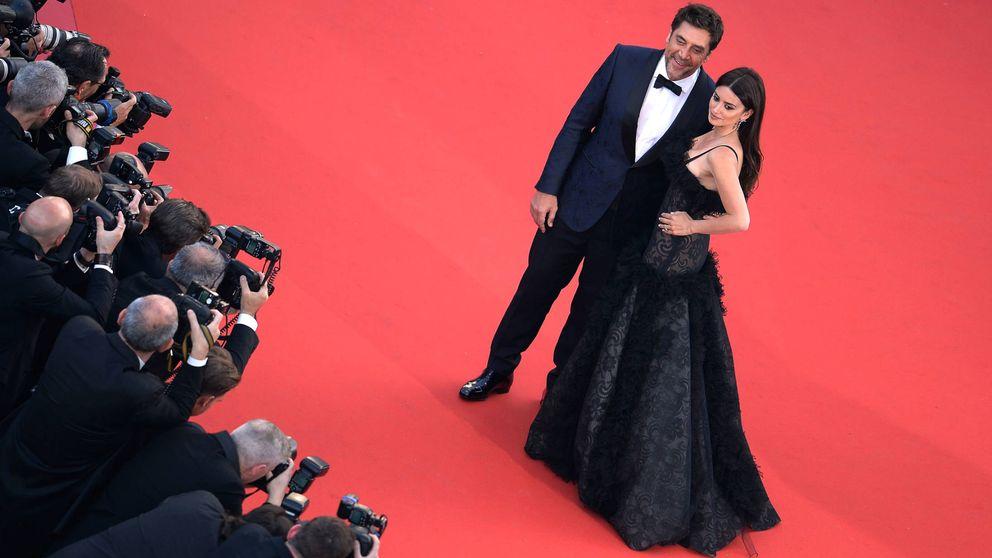 Penélope y Bardem, la pareja estrella del Festival de Cannes 2018