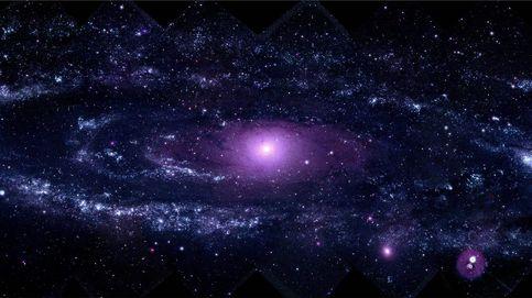 Andrómeda, la galaxia caníbal que viene a por nosotros