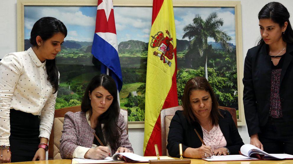Vox ficha a la abogada que denunció la corrupción de PP y PSOE en Mercasa
