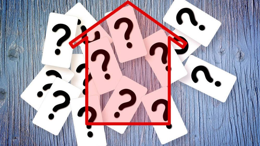 Foto: Si alquilamos un piso heredado en usufructo, ¿quién debe declararlo?
