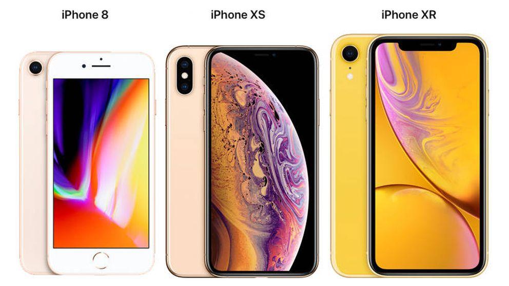 El iPhone Xr ya se puede reservar: ¿me lo compro o espero? Todas las opciones