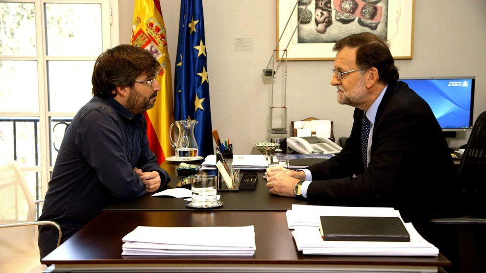 La Sexta brilla con Mariano Rajoy  y con la exclusiva de 'Los Papeles de Panamá'