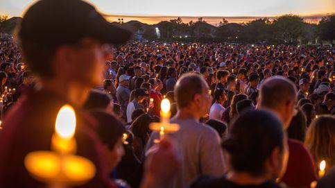 Luto y dolor por las víctimas del tiroteo de Florida