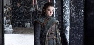 Post de 'Juego de Tronos' 8x01: ¿Qué tipo de arma pide Arya Stark a Gendry?
